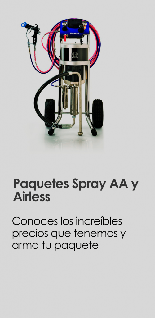 Airless GRACO